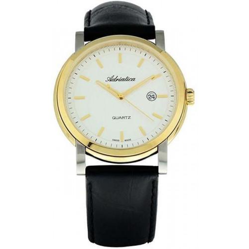 Часы Adriatica ADR 8198.2213Q