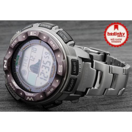 Часы Casio PRW-2500T-7ER 2