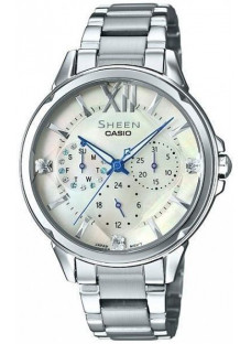 Casio SHE-3056D-7AUER