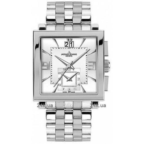 Часы Jacques Lemans G-207E