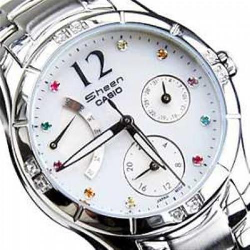 Часы Casio SHN-3016DP-7ADR 1