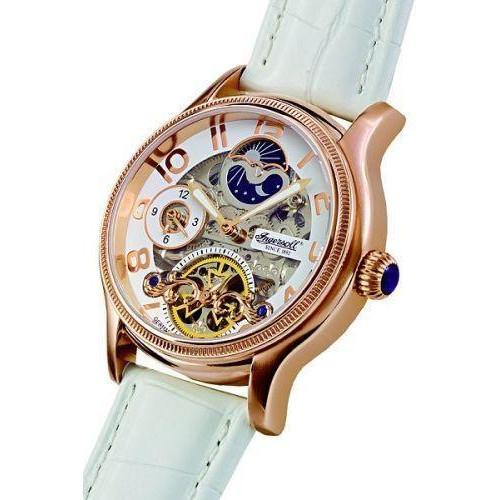 Часы Ingersoll IN7208RWH 1