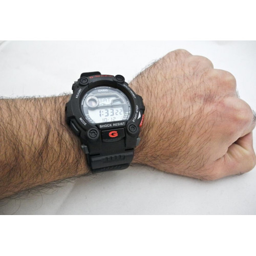 Часы Casio G-7900-1ER 5