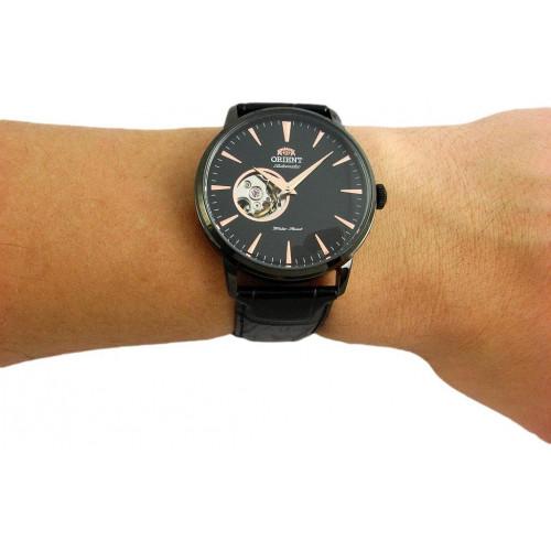 Часы Orient FDB08002B0 2