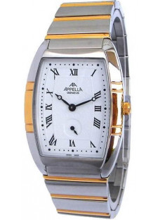 Appella A-603-2001