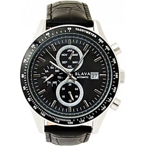 Часы Slava SL113SBBSF