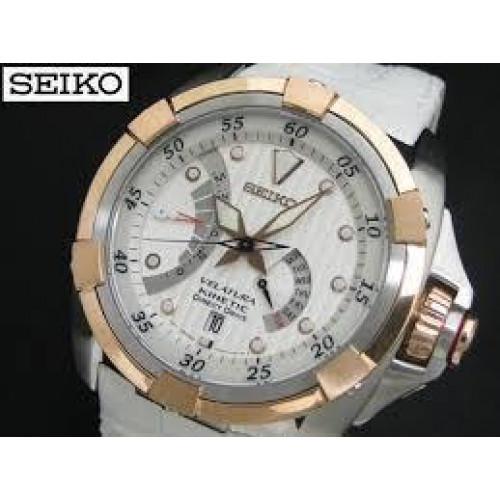 Часы Seiko SRH014P1 4