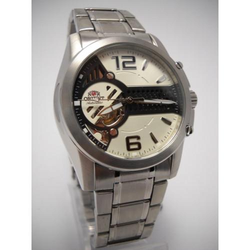 Часы Orient CDB02001W0 5