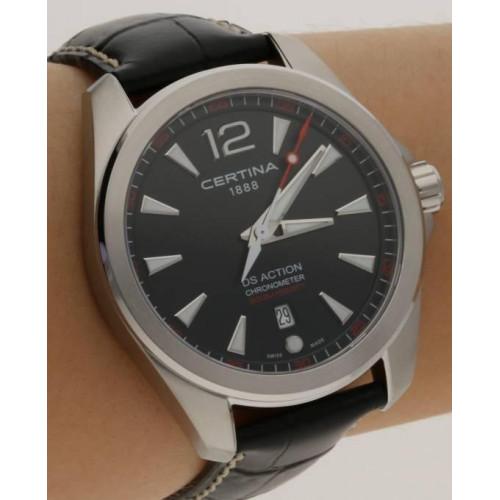 Часы Certina C032.851.16.057.01 1