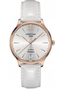 Certina C021.810.36.037.00
