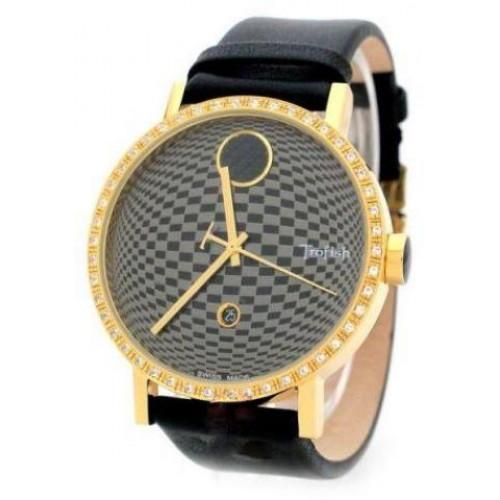 Часы Romanson SL9205QMG BK