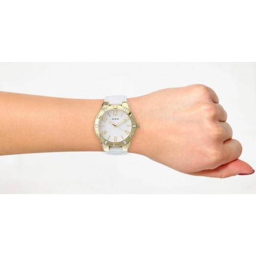 Часы Guess W0163L2 4