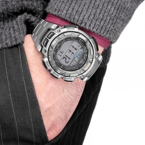Часы Casio PRW-2500T-7ER 4