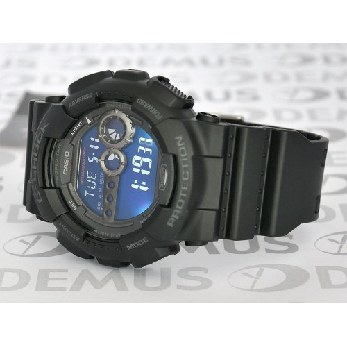 Часы Casio GD-100-1BER 1