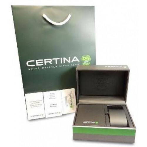 Часы Certina C033.450.16.351.00 3