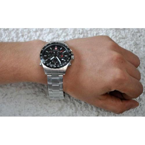Часы Swiss Military Hanowa 06-5007.04.007 3