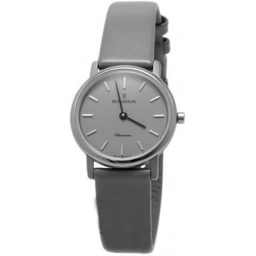 Часы Romanson UL3578SMWH GR