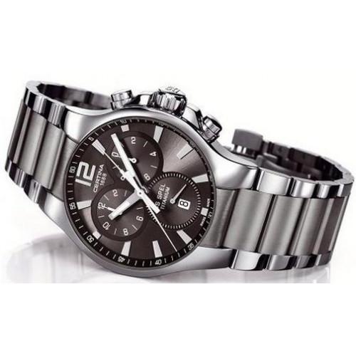 Часы Certina C012.417.44.067.00 1
