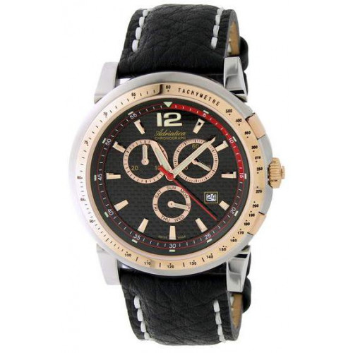 Часы Adriatica ADR 8132.R256CHL