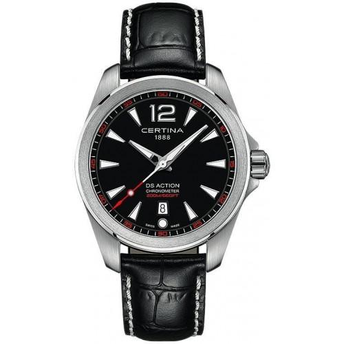 Часы Certina C032.851.16.057.01