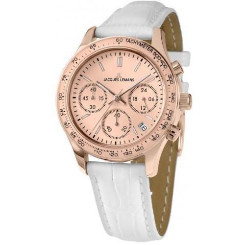 Часы Jacques Lemans 1-1587ZF