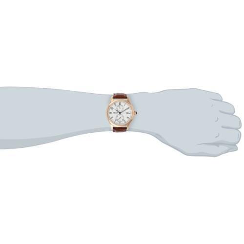 Часы Ingersoll IN8008RWH 1