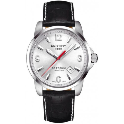 Часы Certina C001.610.16.037.00