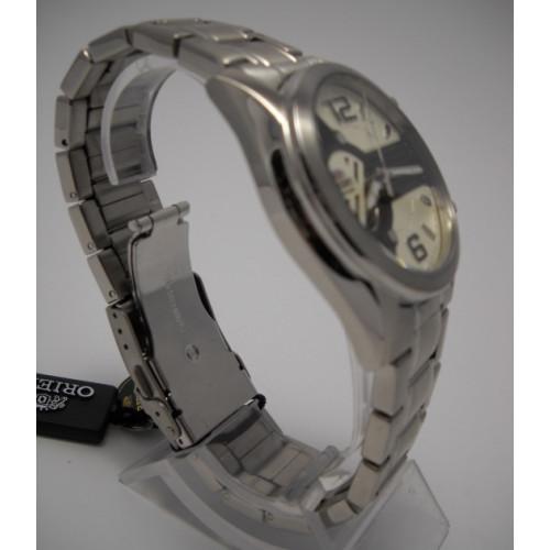 Часы Orient CDB02001W0 4