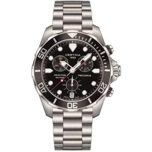 Часы Certina C032.417.11.051.00
