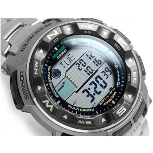 Часы Casio PRW-2500T-7ER 1