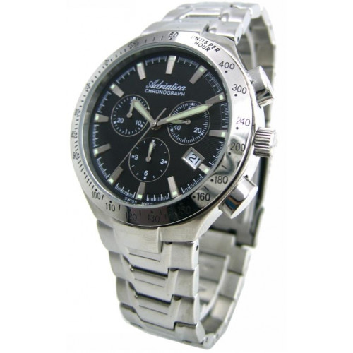 Часы Adriatica ADR 8056.5114Q