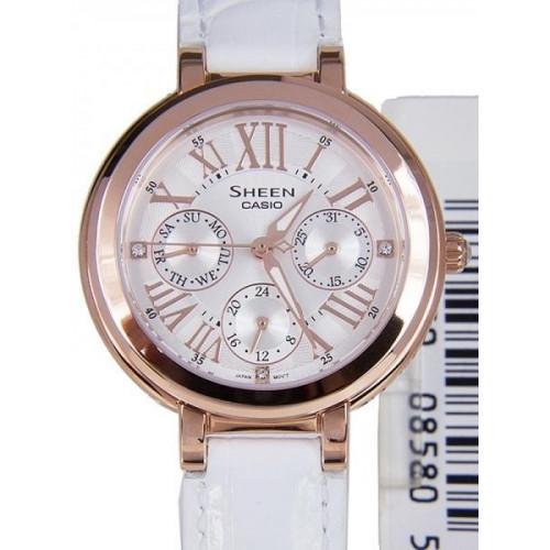 Часы Casio SHE-3034GL-7AUER 3