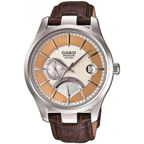 Часы Casio BEM-308L-7AVEF