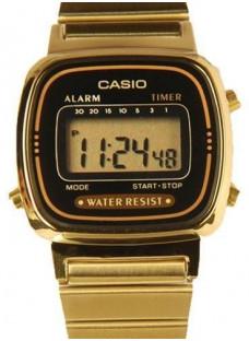 Casio LA-670WGA-1