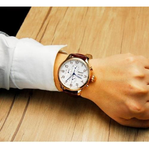 Часы Ingersoll IN3900RG 1