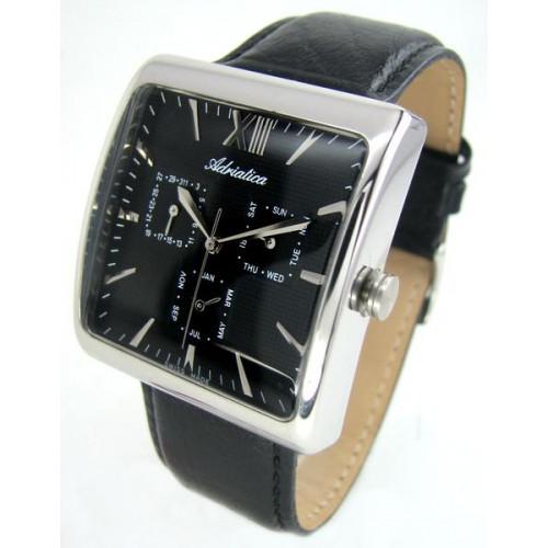 805b23f0 Часы Adriatica ADR 1121.5264QF, цена – 5632 грн.: купить в Киеве ...
