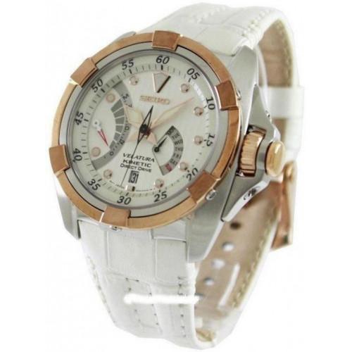 Часы Seiko SRH014P1 3