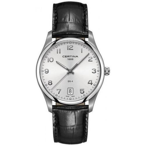 Часы Certina C022.610.16.032.00
