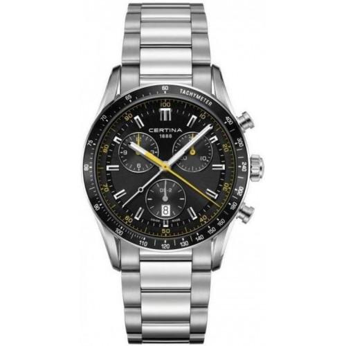 Часы Certina C024.447.11.051.01