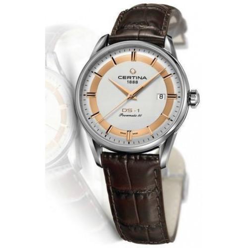 Часы Certina C029.807.16.031.60