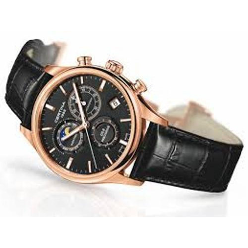 Часы Certina C033.450.36.051.00 1