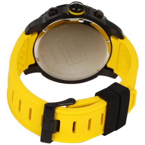 Часы Tommy Hilfiger 1790901 2