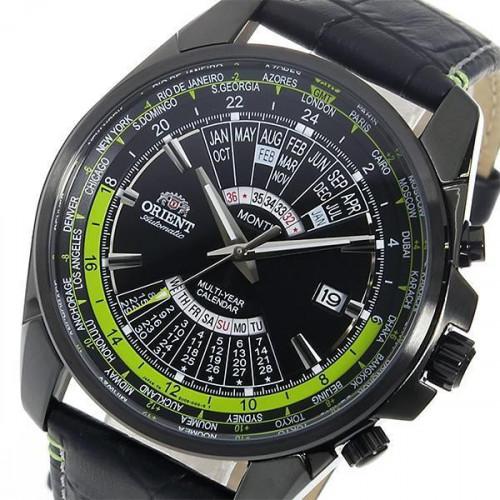 Часы Orient SEU0B005BH 6