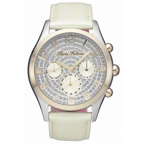 Часы Paris Hilton 13107JST04