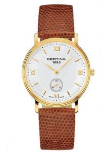 Certina C176.9103.68.19
