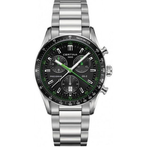 Часы Certina C024.447.11.051.02