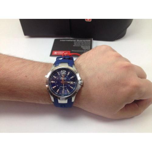 Часы Swiss Military Hanowa 06-4165.04.003 2