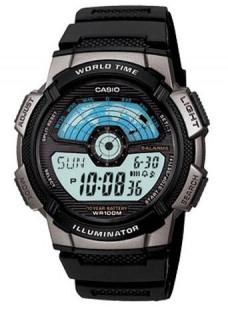 Casio AE-1100W-1AVEF