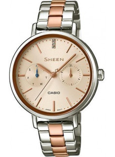 Casio SHE-3054SPG-4AUER