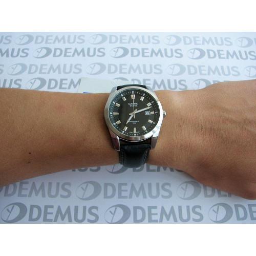 Часы Casio BEM-116L-1AVEF 4